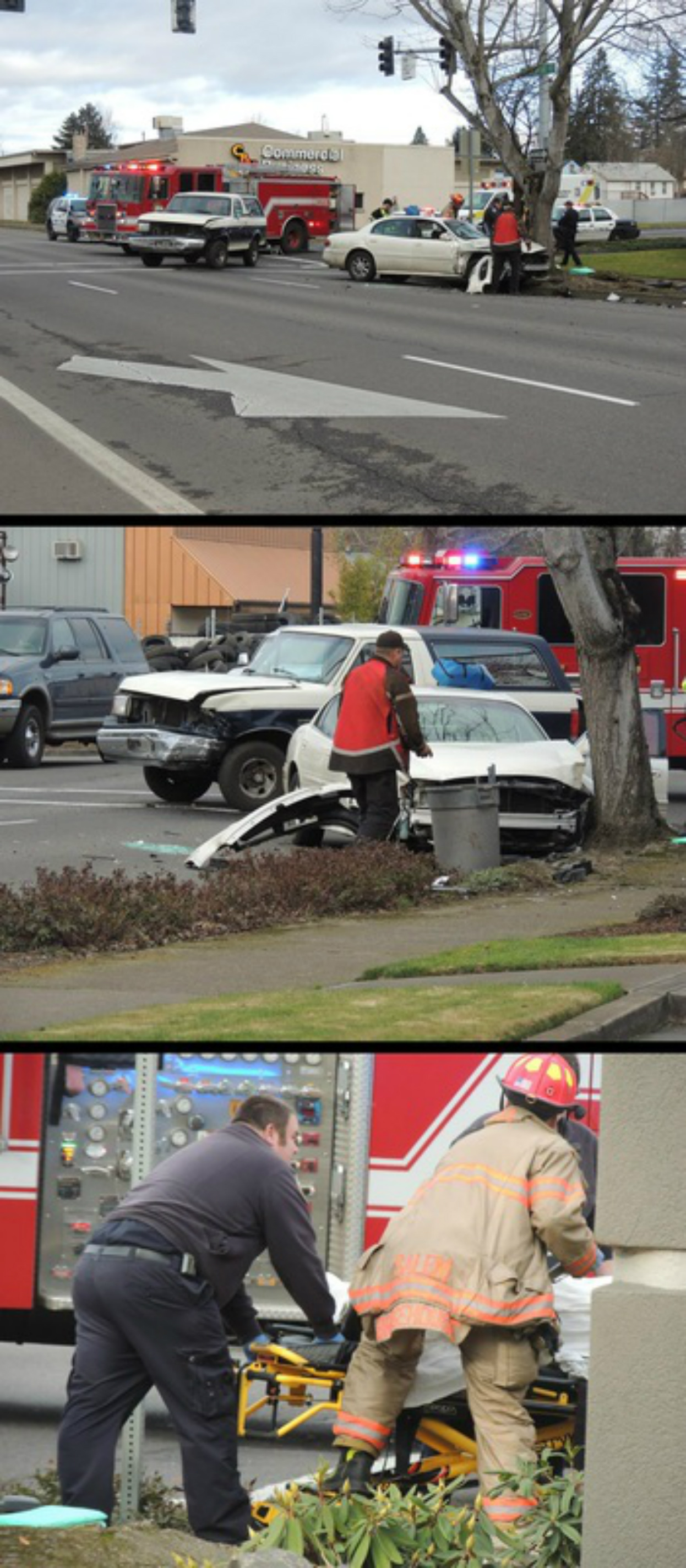 Accident On Hwy 22 Salem Oregon Today